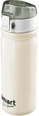Lamart Sportovní láhev Corn 0,6 l, bílá LT4019