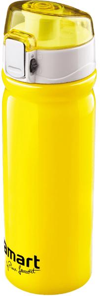 Lamart Sportovní láhev Corn 0,6 l, žlutá LT4020