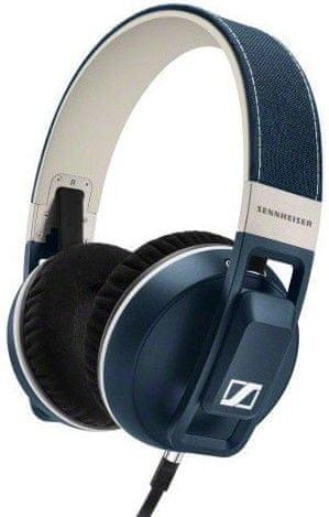 Sennheiser URBANITE XL Denim i (Blue)