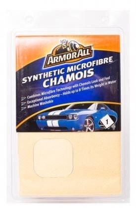 Armor krpa Microfibre Chamois, sintetična, 48 x 58 cm