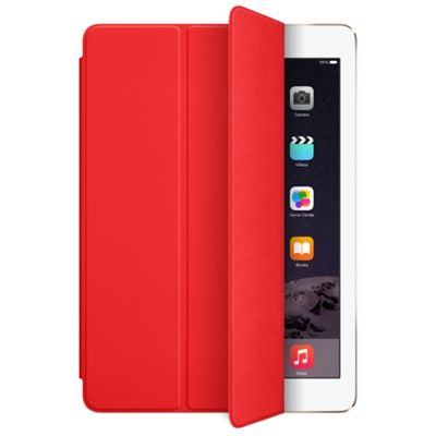 Apple etui za tablet iPad Air 2 Smart Cover, crveni