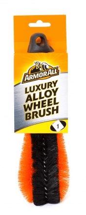 Armor ščetka za čiščenje platišč Luxury Alloy