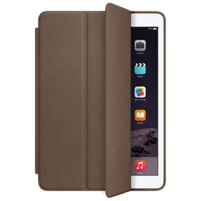 Apple Smart Case iPad Air 2 - olivově hnědý