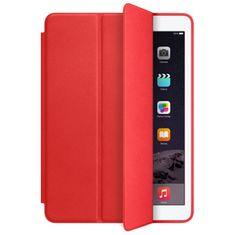Apple Smart Case iPad Air 2 - červený