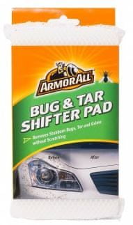 Armor All spuBug&Tar Shifter Pad žva za uklanjanje insekata i katrana