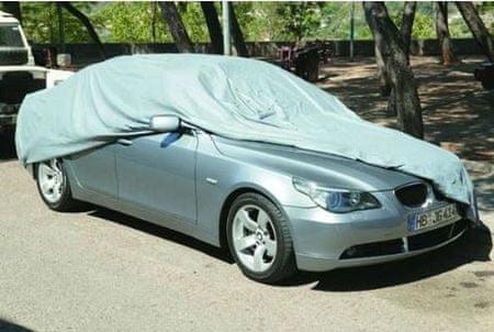 Sumex pregrinjalo za avto Car+ PVC, XL, 530 x 175 x 120 cm