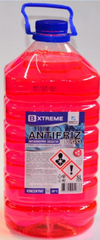 Bxtreme antifriz G12/G13, rdeči, 5 l