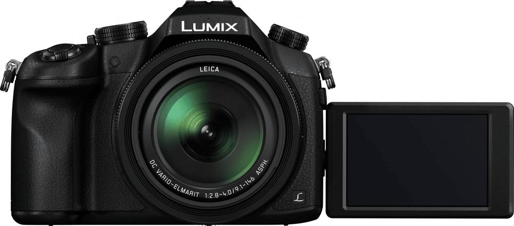 Panasonic Lumix DMC-FZ1000EP