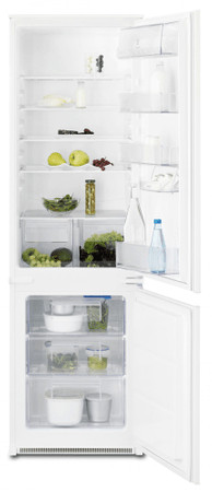 Electrolux ENN2800AJW Kombinált Hűtőszekrény