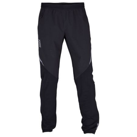 Swix hlače Geilo, moške, črne, S