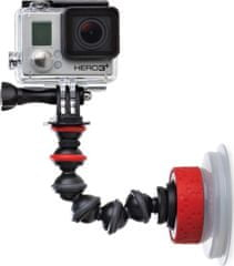 Joby stojalo Suction Cup &GorillaPod Arm
