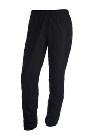 Swix hlače Cruising Plus, moške, črne, L