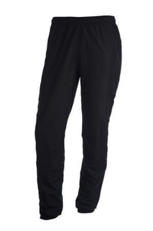 Swix hlače Cruising Plus, moške, črne, M