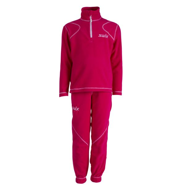 Swix Adventure JR Bright Fuchsia 128