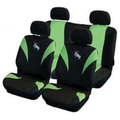 CarPoint avto prevleke 8kos Grasshopper airbag