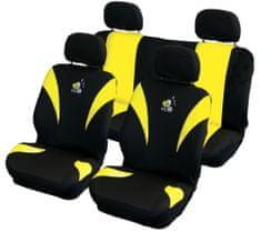 CarPoint avto prevleke 8kos Bee airbag