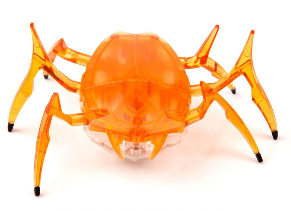 Hexbug Scarab oranžová