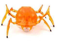 Hexbug Scarab oranžna