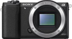 Sony Alpha a5100 Body (ILCE5100B)