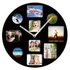 Time Life Zegar ścienny TL-131
