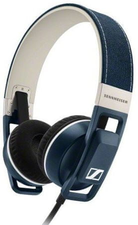 Sennheiser URBANITE Denim i (Blue)