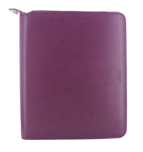 Diář Filofax Pennybridge A5 fialový