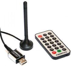 Omega HD DVB-T USB tuner Omega T300