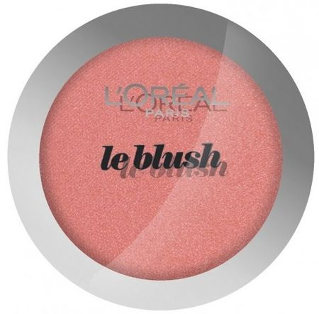 L'Oréal róż do policzków True Match Blush - 145 Rosewood - 6g