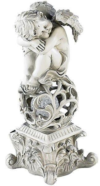 Ceramic Blade Lunartec Svítidlo solární Snící anděl LED