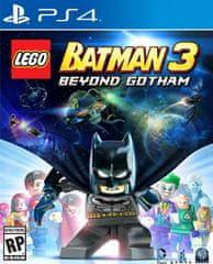 LEGO® Batman 3: Beyond Gotham / PS4