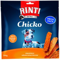 Rinti pochoutka Extra Chicko kuře 500g