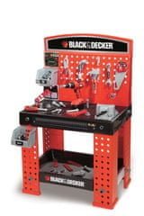 Smoby Black&Decker Super Center