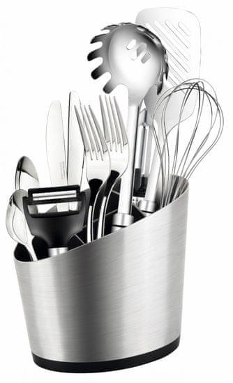 Tescoma odcejevalnik za kuhinjsko orodje PRESIDENT