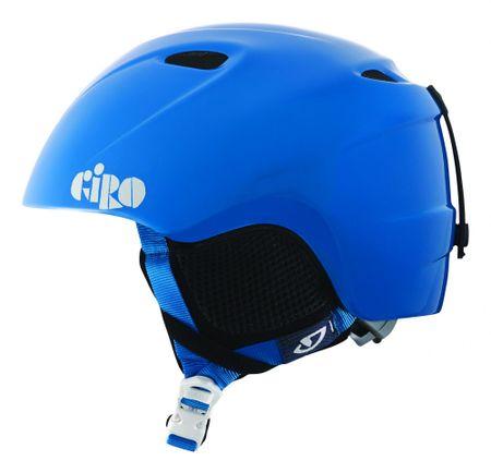 Giro Slingshot Blue - XS/S (49-52 cm)