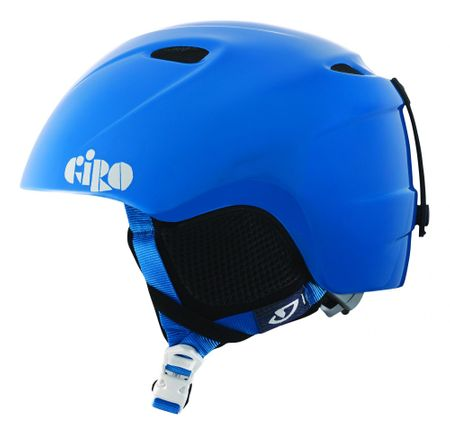 Giro kask narciarski Slingshot Blue - M/L (52-55,5 cm)