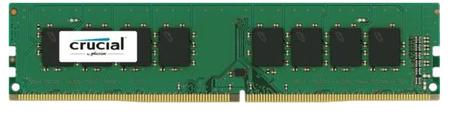 Crucial pomnilnik (RAM) 16GB (2x 8GB) DDR4 2133 CL15 1.2V DIMM