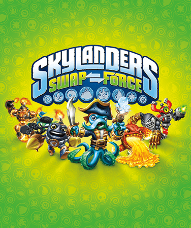 Activision Skylander Swap Force: Chill (PC)