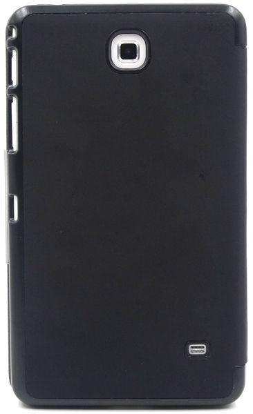 C-Tech PROTECT pouzdro pro Samsung Galaxy TAB 4 7.0, STC-07BK, černé