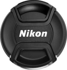 Nikon pokrov objektiva, 62 mm