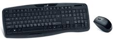 Genius KB-8000X, CZ+SK layout (31340005106)