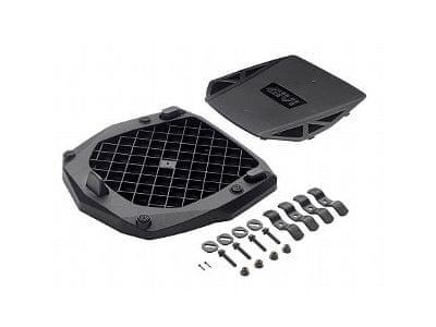 Givi Luggage univerzalna plošča E251 za Monokey kovčke V46, E52, E55
