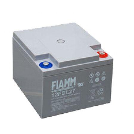 Fiamm akumulator 27Ah (12FGL27)