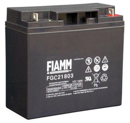 Fiamm akumulator 12V 18Ah (FGC21803)