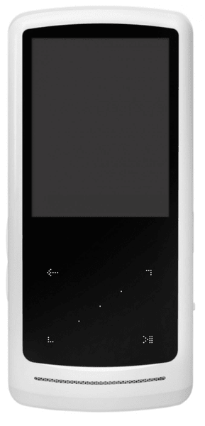 Cowon iAudio 9+ / 32 GB (White)