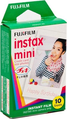 FujiFilm Instax Film MINI (10ks)