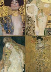 Piatnik Klimt Kollekció puzzle 1000 db