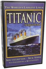 Piatnik Titanic puzzle 1000 db