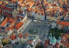 Piatnik Prága légifelvétel puzzle 1000 db