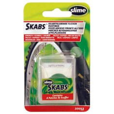 Slime Samolepljive krpe 6/1 FI 2,5 cm