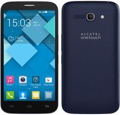 Alcatel One Touch 7047D POP C9, černá